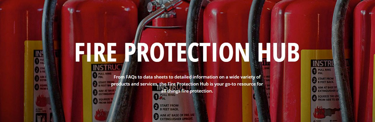Fire Protection Hub
