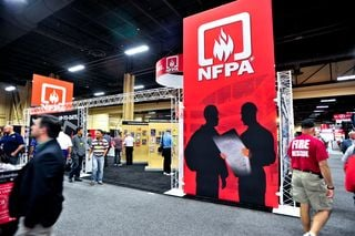 NFPA ORR Protection