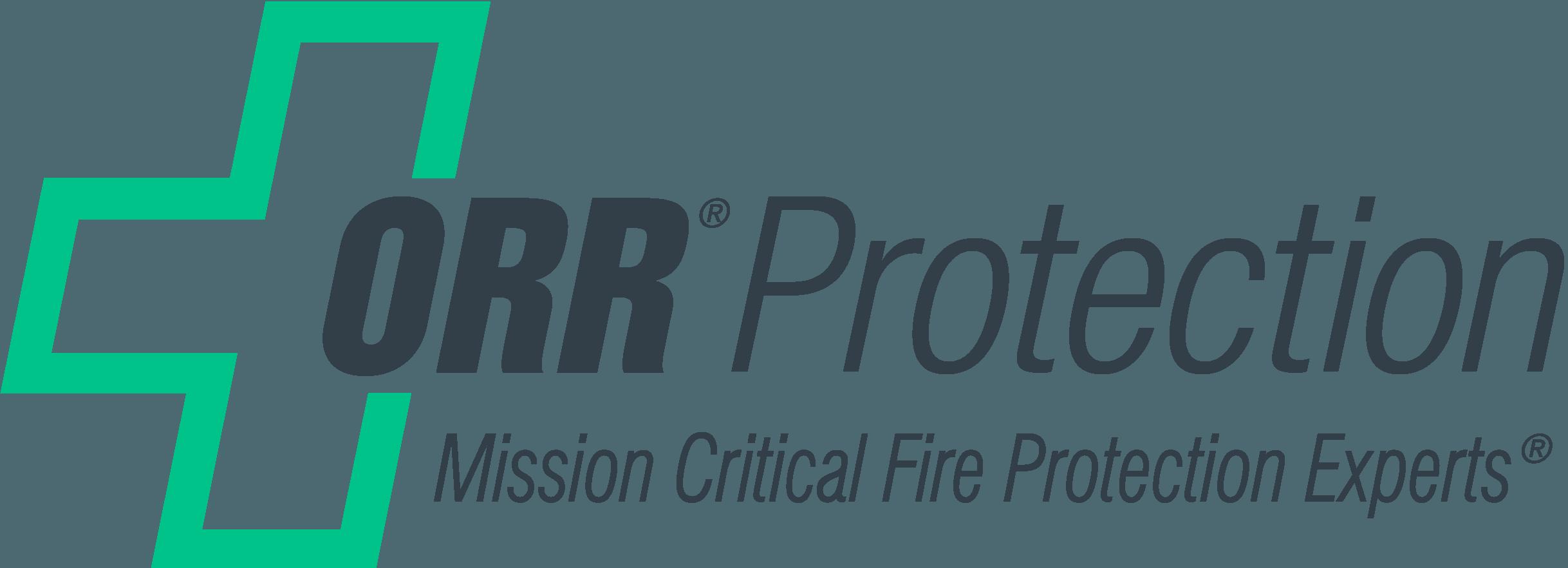 ORR Protection Logo