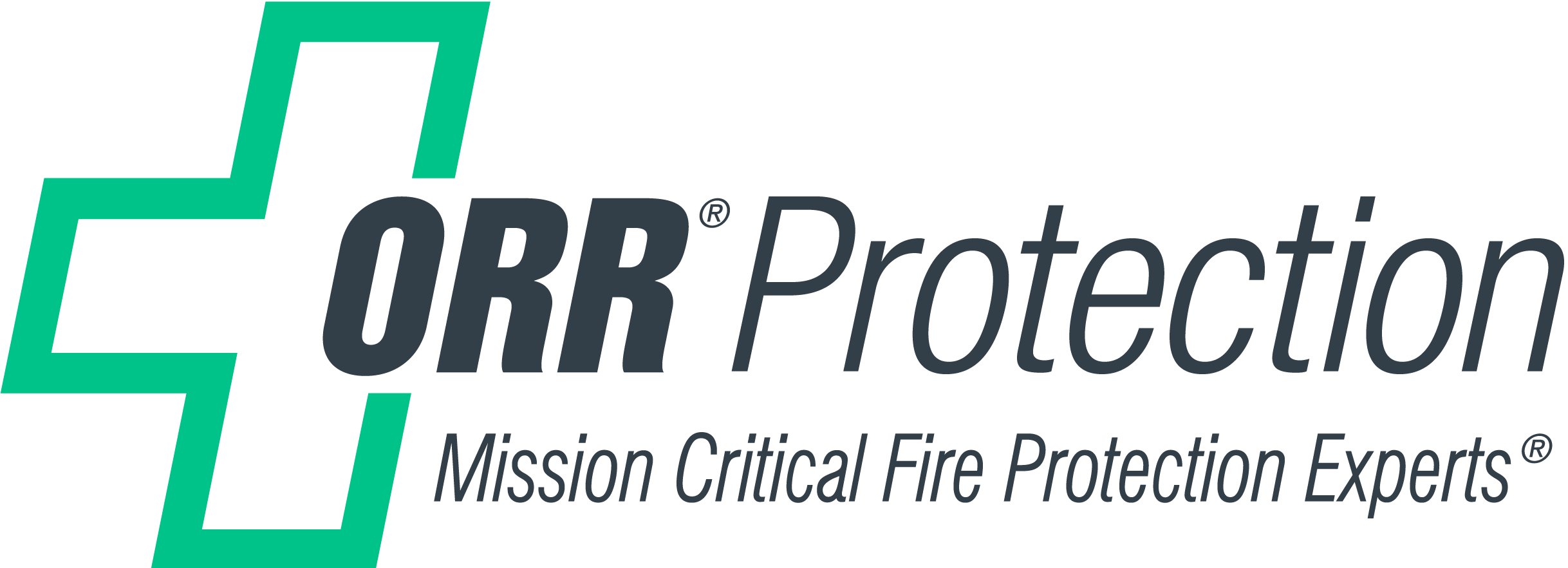ORR Protection Logo