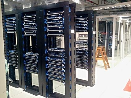 ORR Protection datacenter fire protection
