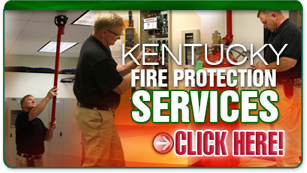 Fire protection services Louisville Kentucky ORR Protection