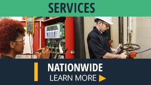 nationwide fire protection services ORR Protection
