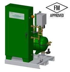 Nitrogen Generator with ORR Protections