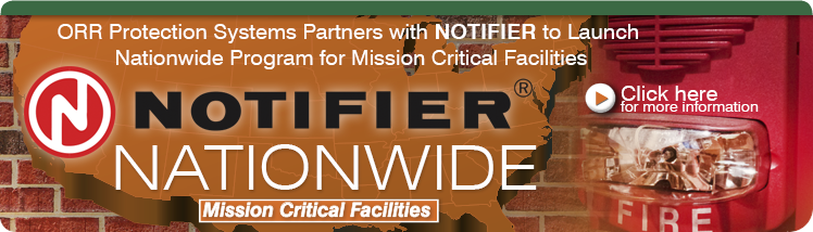 Notifier Nationwide