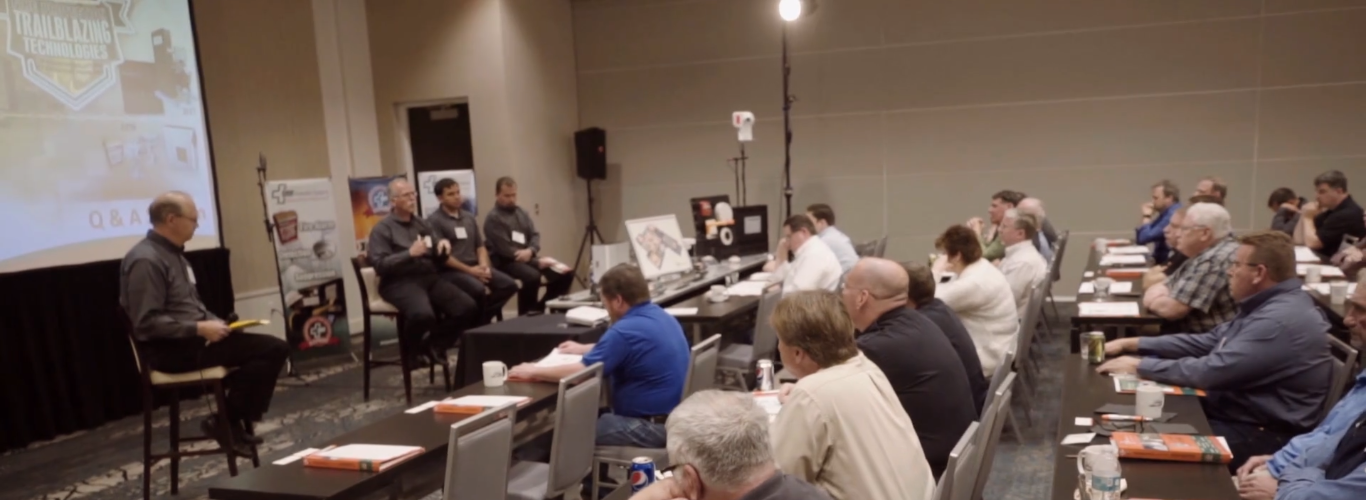 2018 Seminar Series: Fire Protection Playbook