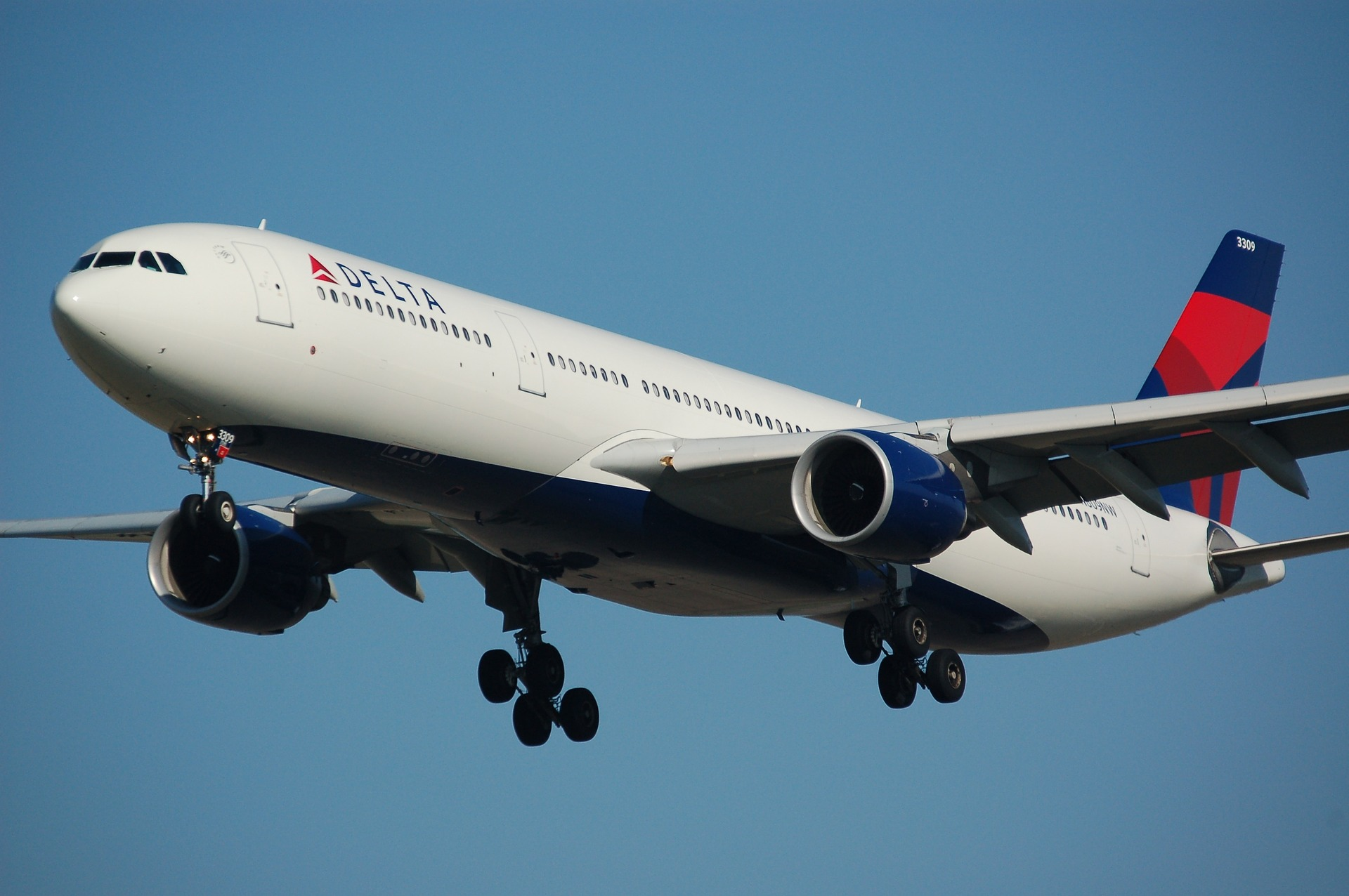 Delta Air Lines Flight Cancellations Caused by Data Center Fire