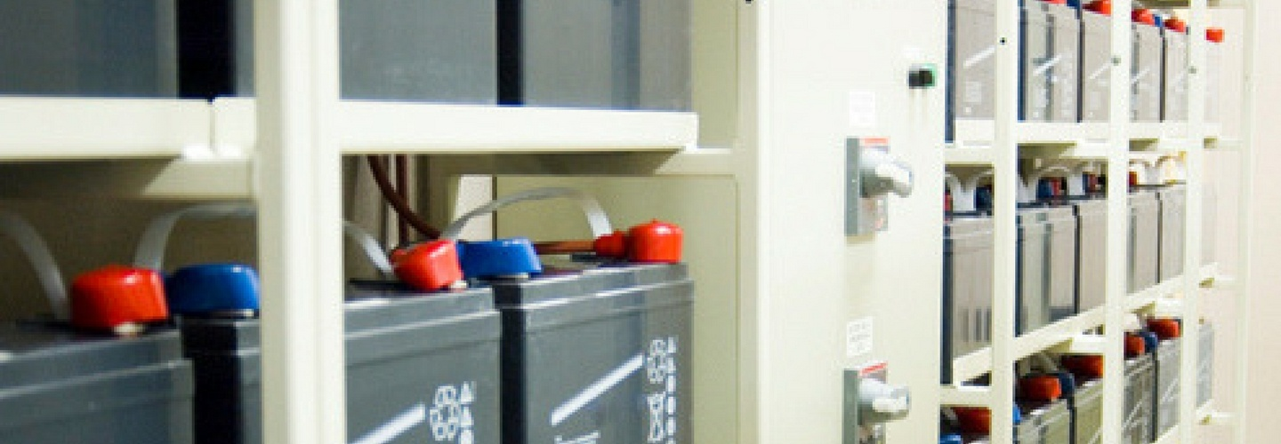 Battery Charging Rooms, Gas Detection and Safety