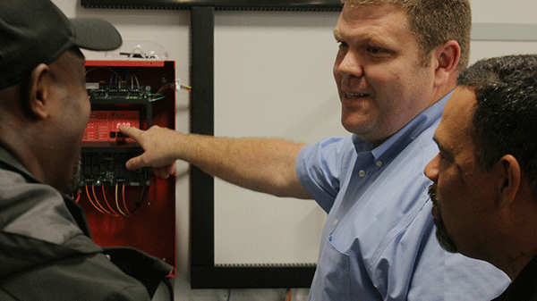 Changes in Tax Code Include Incentives to Invest in Fire Protection Systems